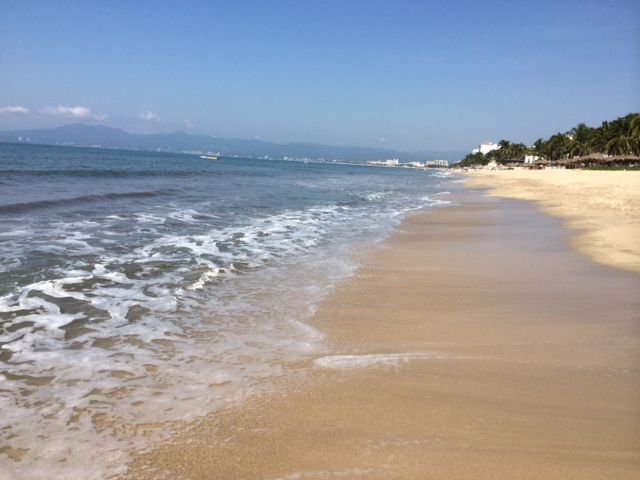 Playa Royale, Nuevo Vallarta, Nay., Mexico
