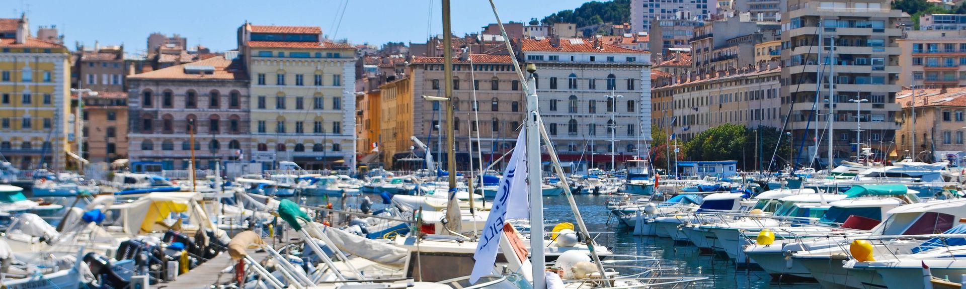 Noailles, Marseille, Provence-Alpes-Côte d'Azur, França