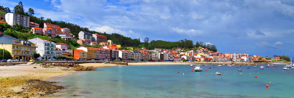Redondela, Pontevedra, Spain