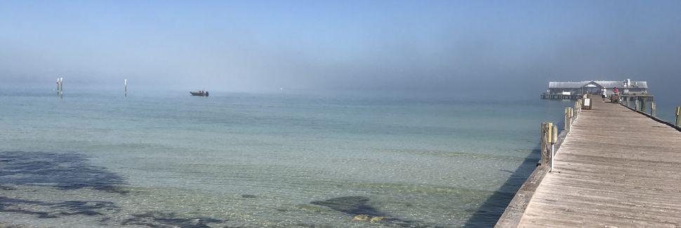 Siesta Key Marina, Siesta Key, Florida, Stati Uniti d'America