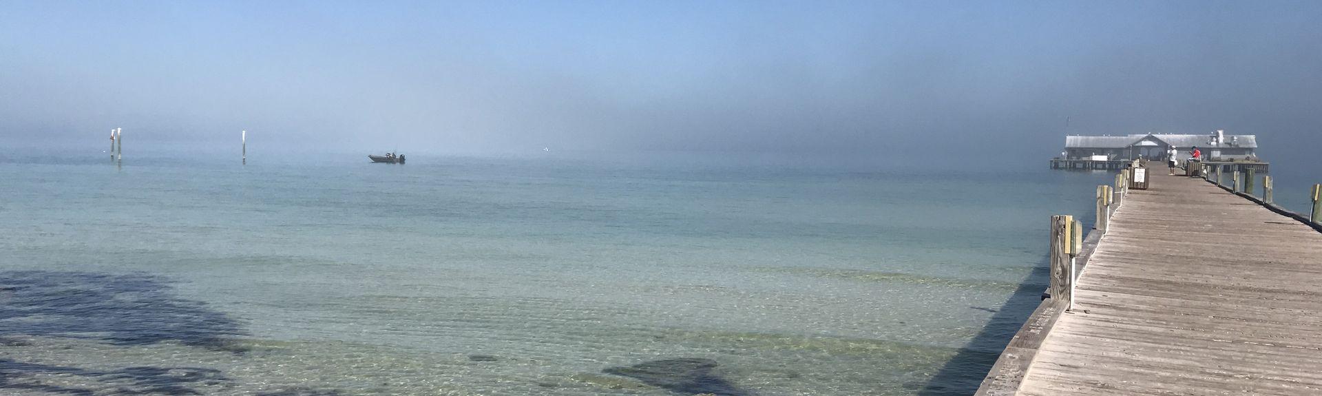 Siesta Key Marina, Siesta Key, FL, USA