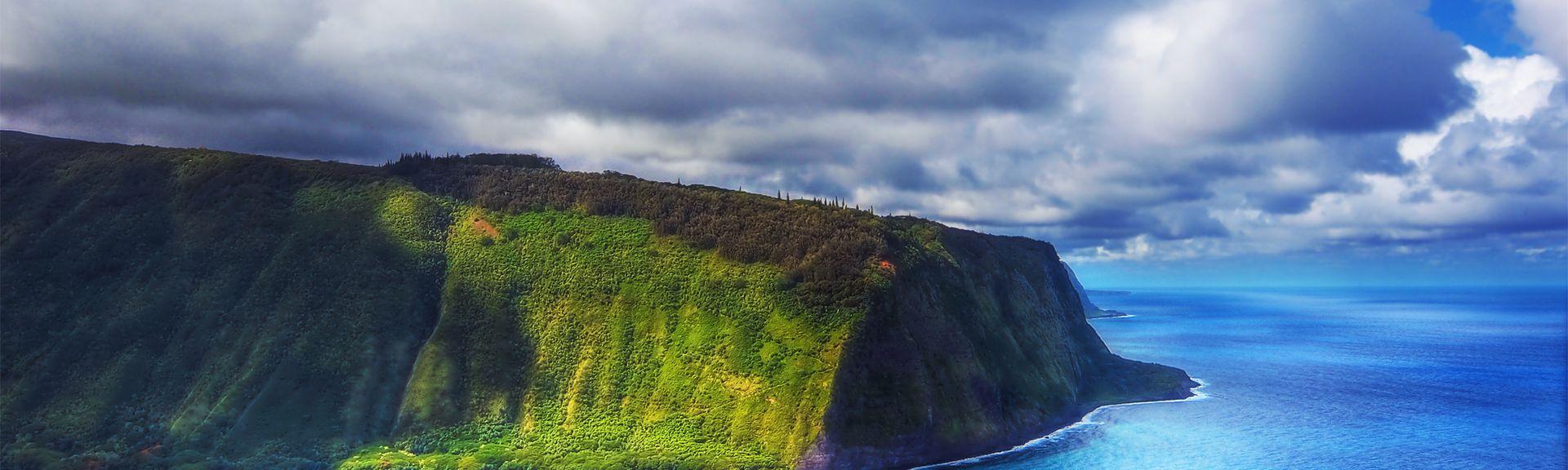 Akaka Falls, HI, USA