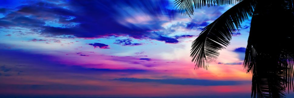 Southside, West Palm Beach, Floride, États-Unis d'Amérique