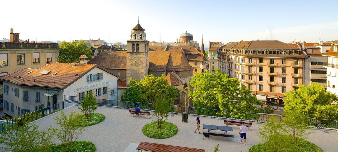 Annemasse, Haute-Savoie, France