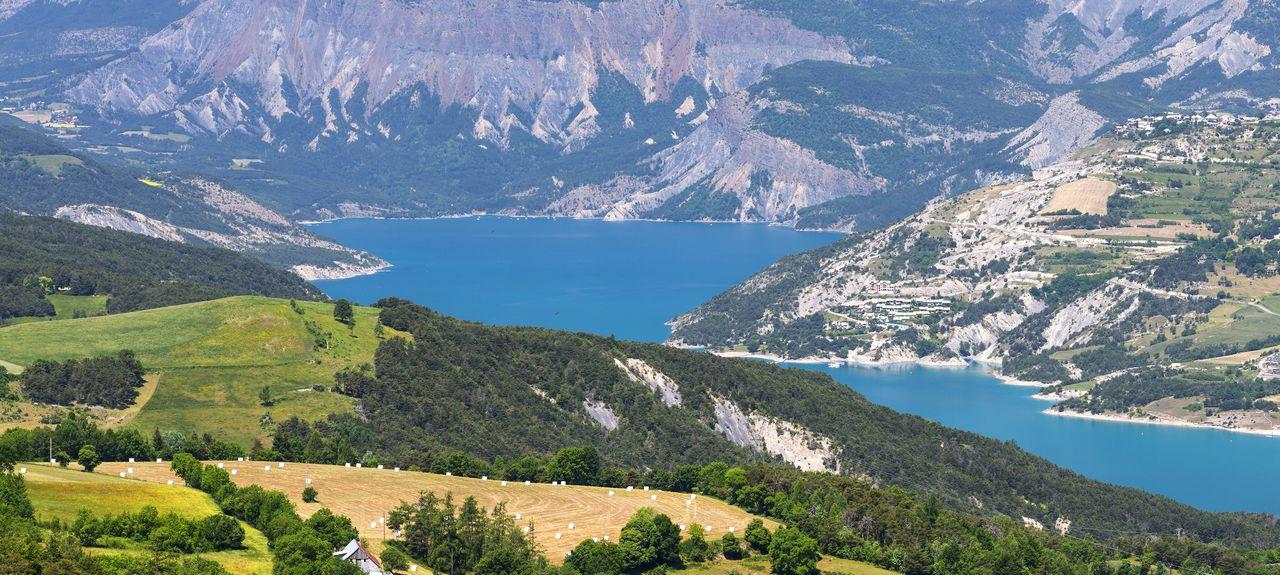 Alpes-de-Haute-Provence, France