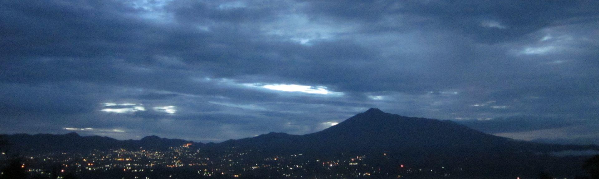Sentul, Babakan Madang, Bogor, West Java, Indonesia