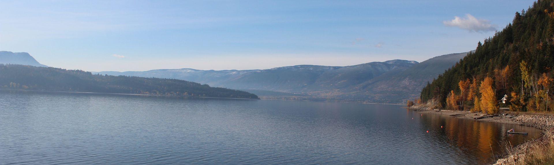 Tappen, British Columbia, CA