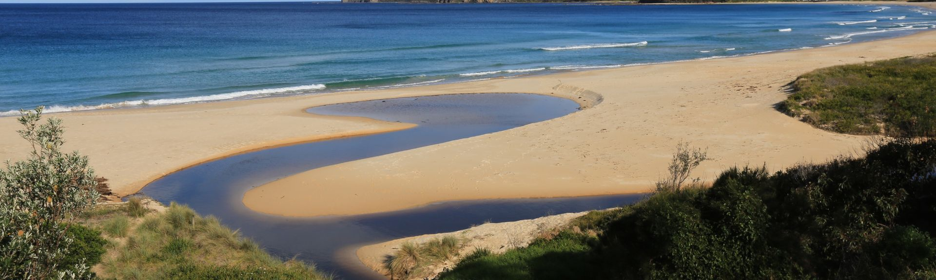 Mollymook, Ulladulla, New South Wales, Australia