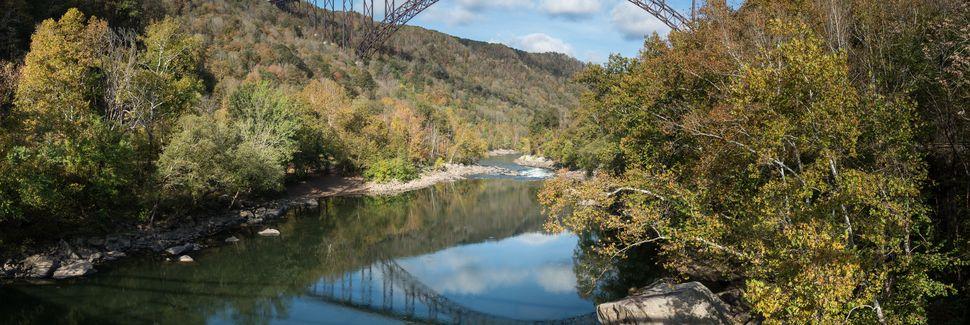 Fayetteville, Virginie-Occidentale, États-Unis d'Amérique
