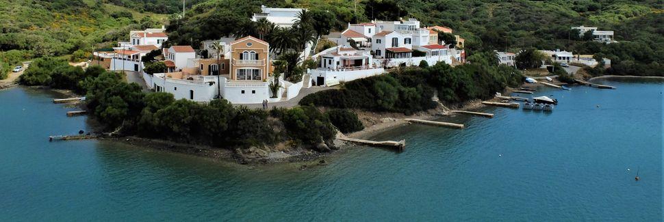 Biniparrell, Sant Lluis, Islas Baleares, España