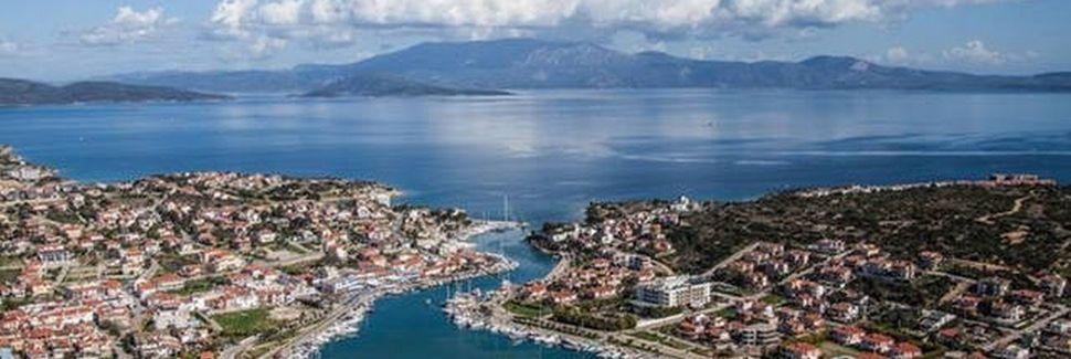 Chios, Greece, Island