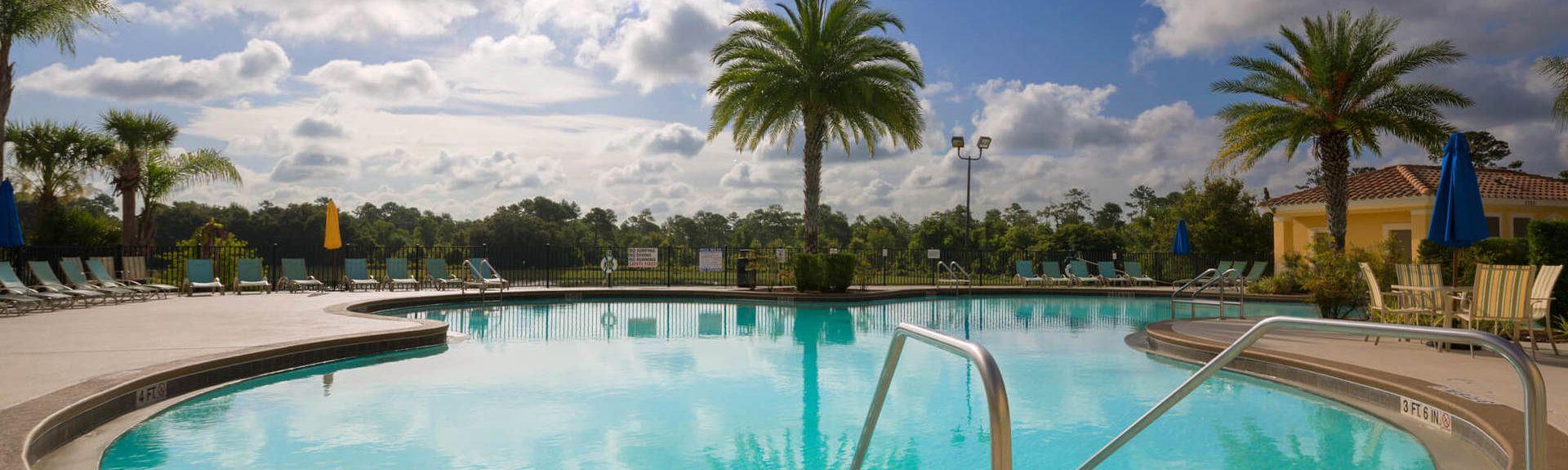 Oakwater, Kissimmee, Florida, United States of America