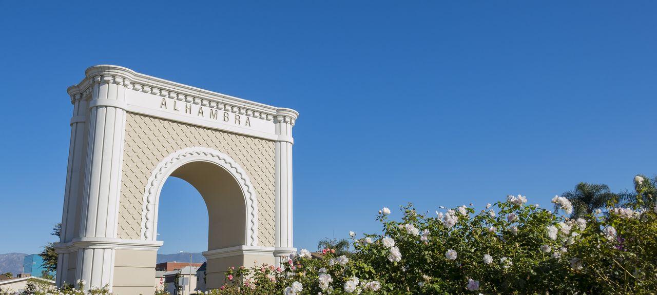 Alhambra, California, Stati Uniti d'America