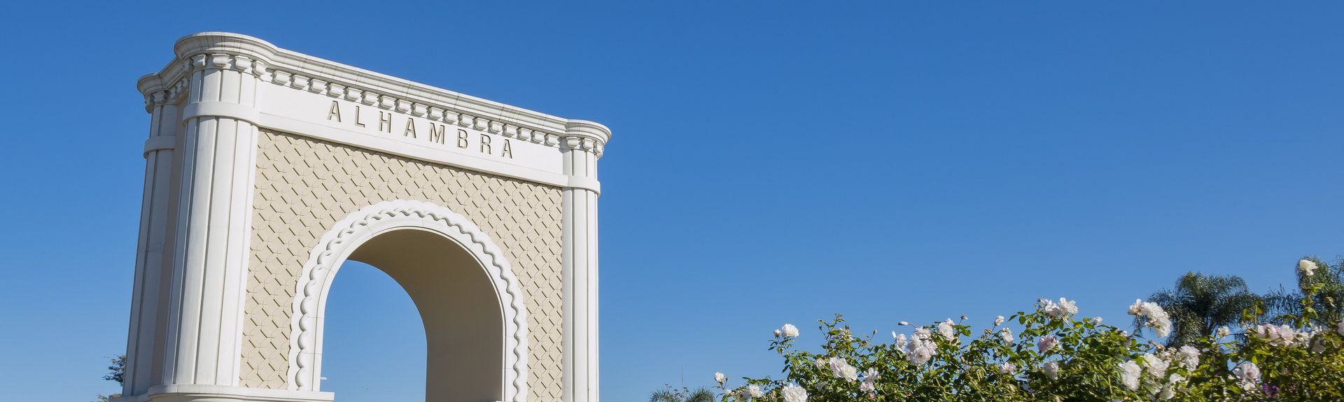 Alhambra, CA, USA