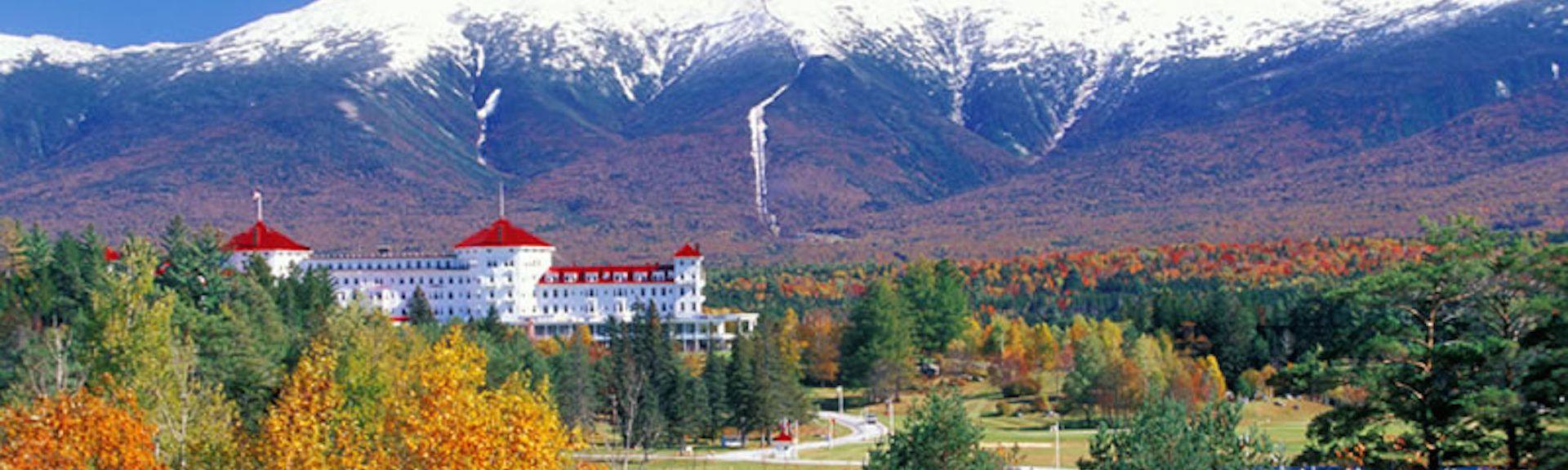 Cannon Mountain Ski Area, Franconia, New Hampshire, Estados Unidos