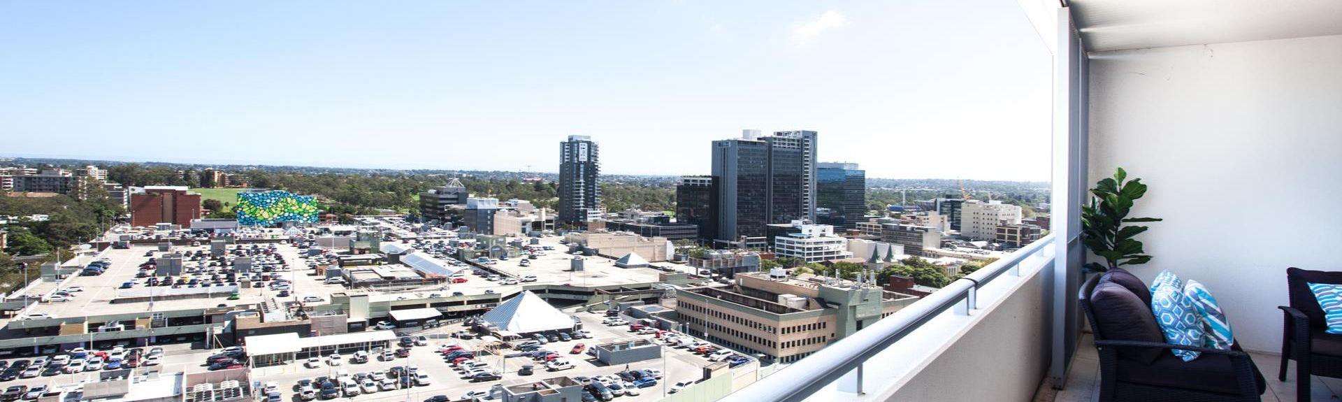 Fairfield City Council, Nova Gales do Sul, Austrália