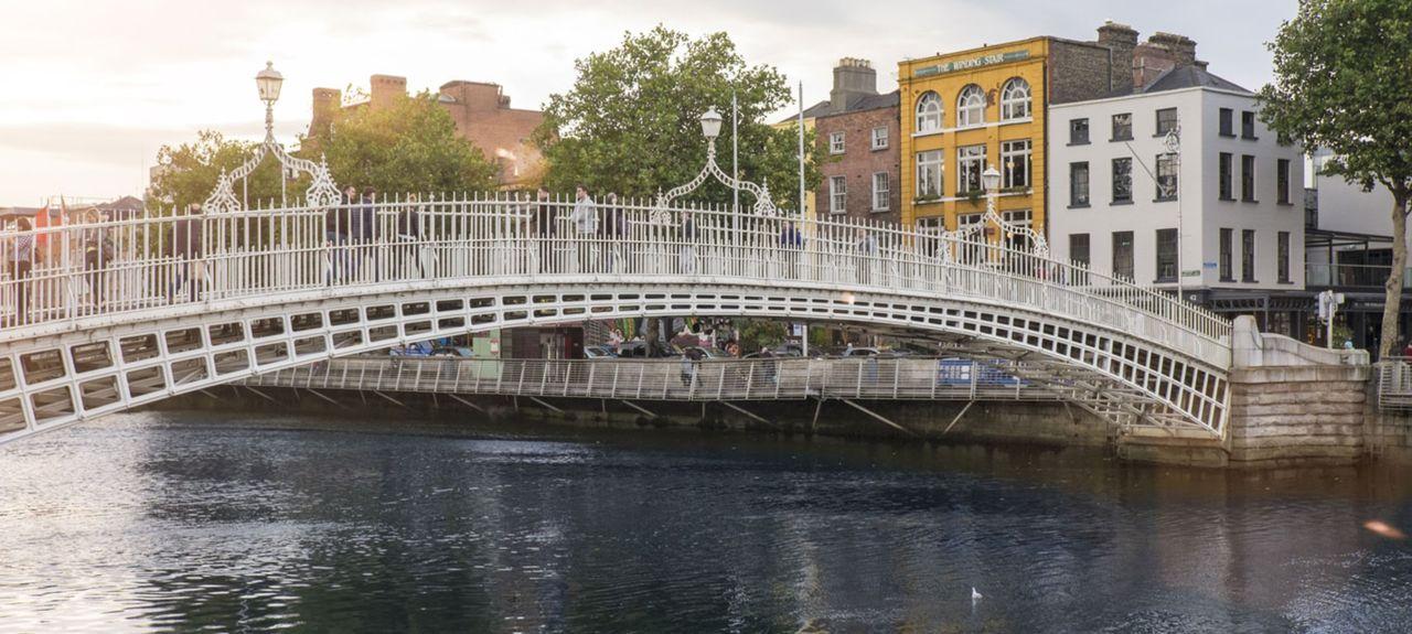 Ballybough, Dublin, Ireland