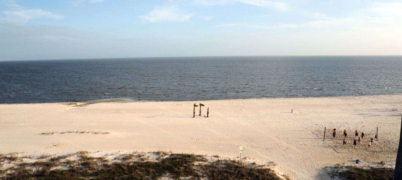 Sea Breeze, Biloxi, MS, USA