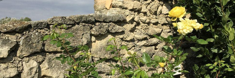 Lioux, France