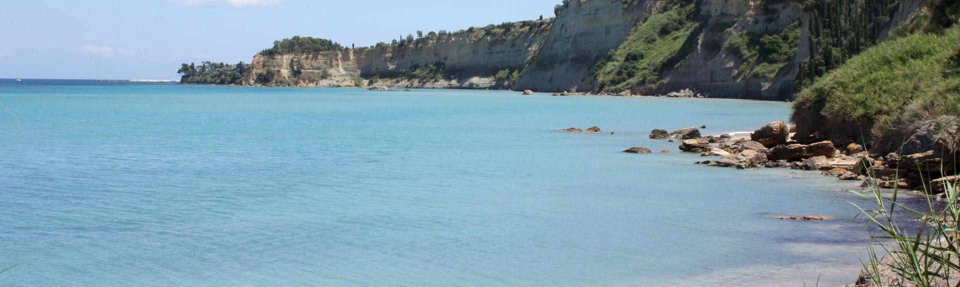 Foinikounta, Greece