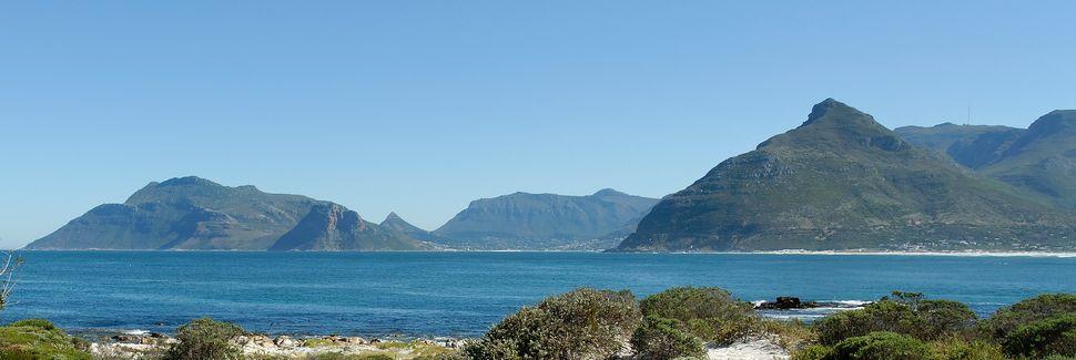 Kommetjie, Le Cap, Cap-Occidental, Afrique du Sud