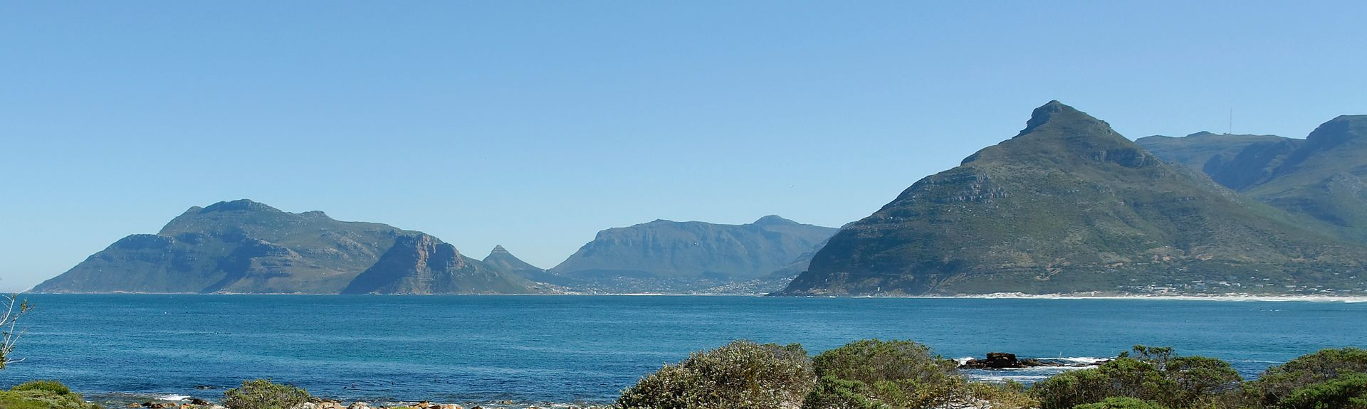 Kommetjie, Le Cap, Cap-Occidental, Afrique du Sud