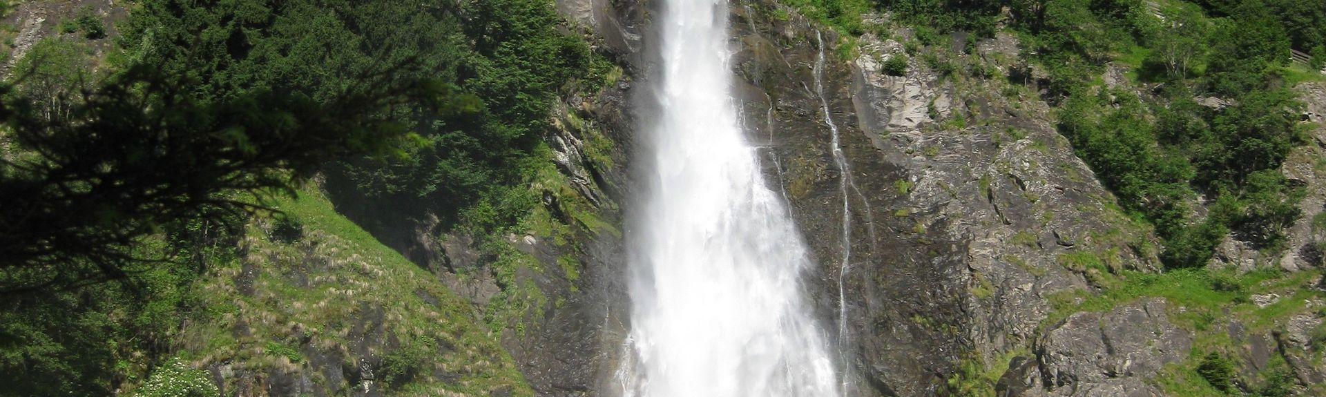 Moso in Passiria, Trentino-Alto Adige, Italy