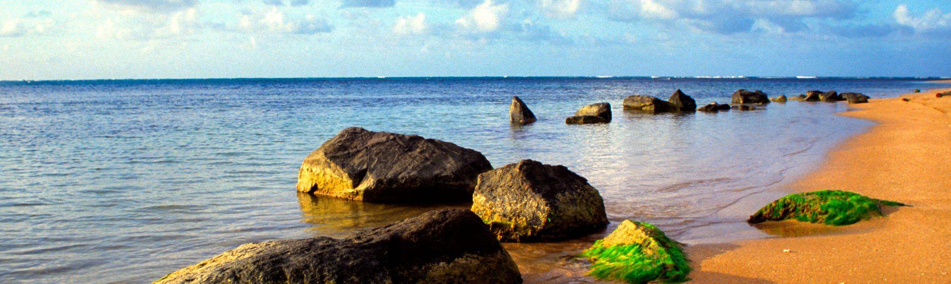 Wyndham Grand Rio Mar Beach Resort & Spa (Rio Grande, Puerto Rico)