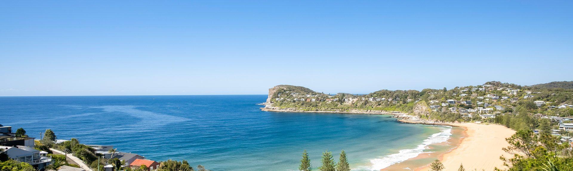 Dangar Island, Sydney, New South Wales, Australia