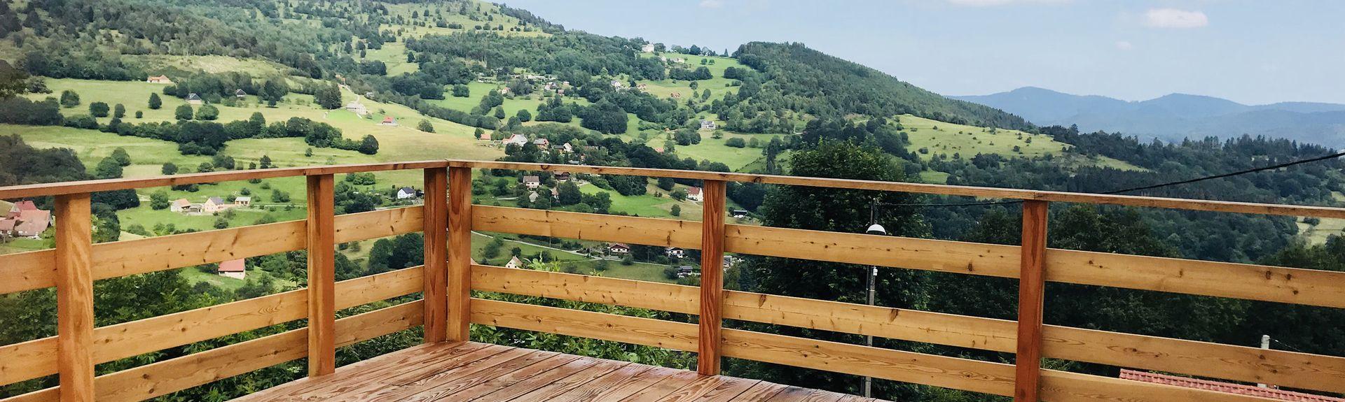 Breitenbach-Haut-Rhin, Alsace-Champagne-Ardenne-Lorraine, France