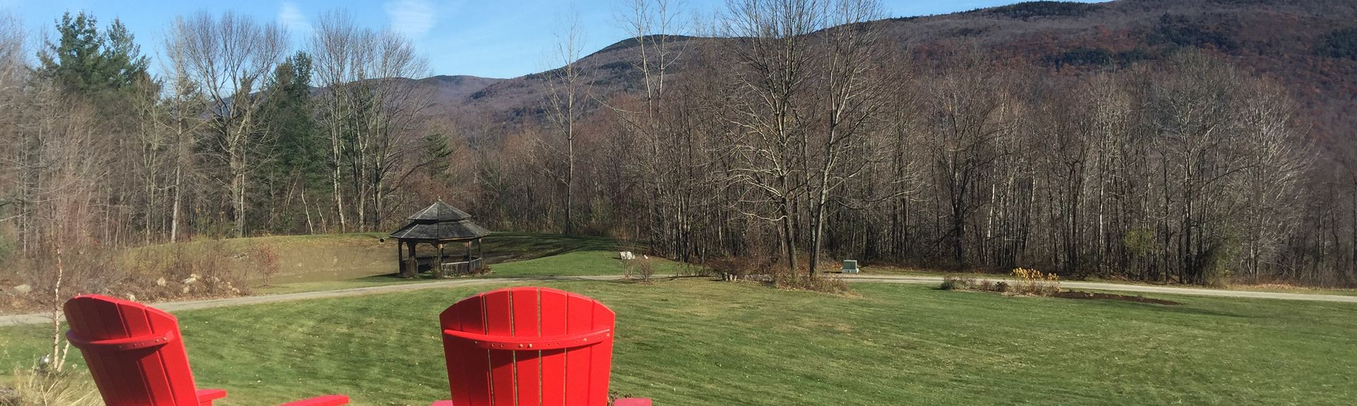 Lye Brook Falls, Manchester Center, Bennington County, Vermont, United States of America