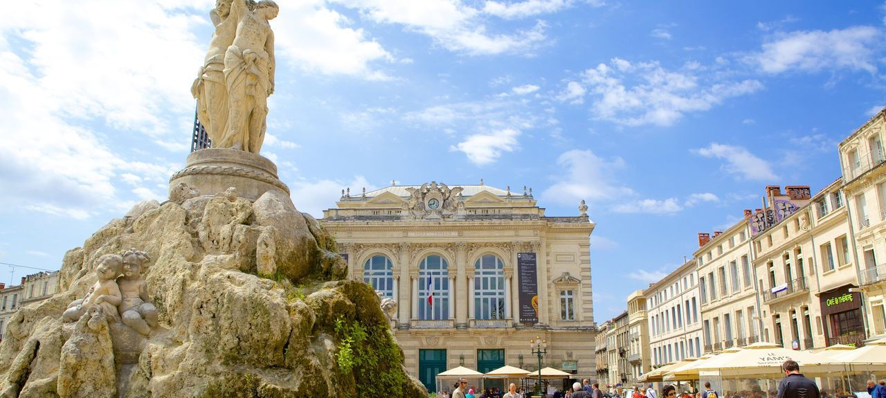 Pérols, Occitanie, France