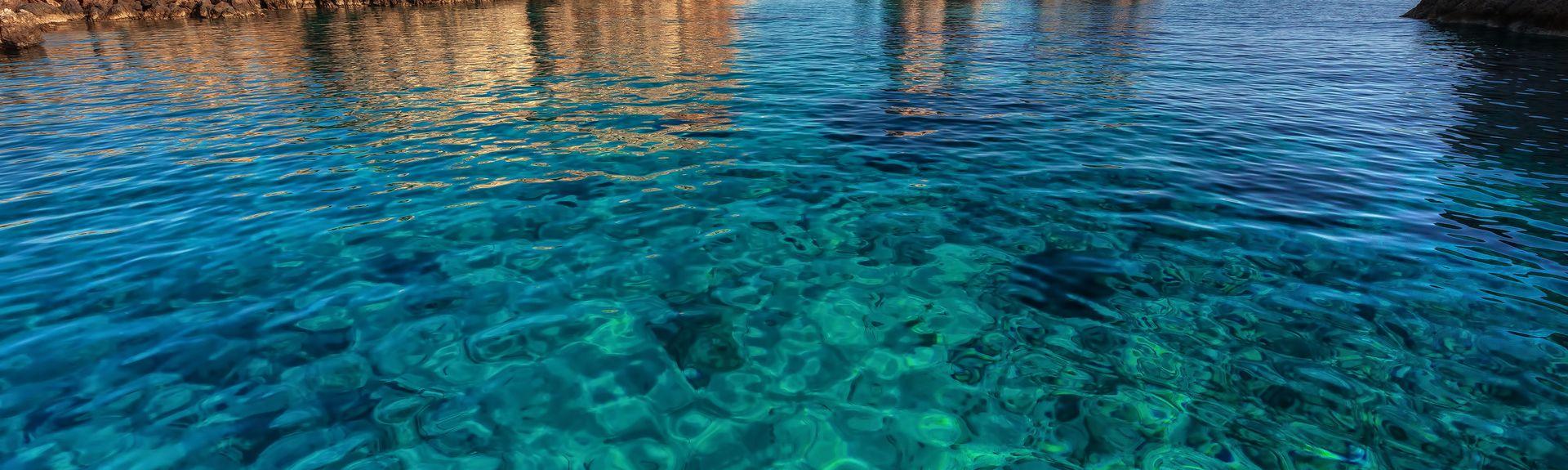 Antiparos Island, Islas del Egeo, Grecia