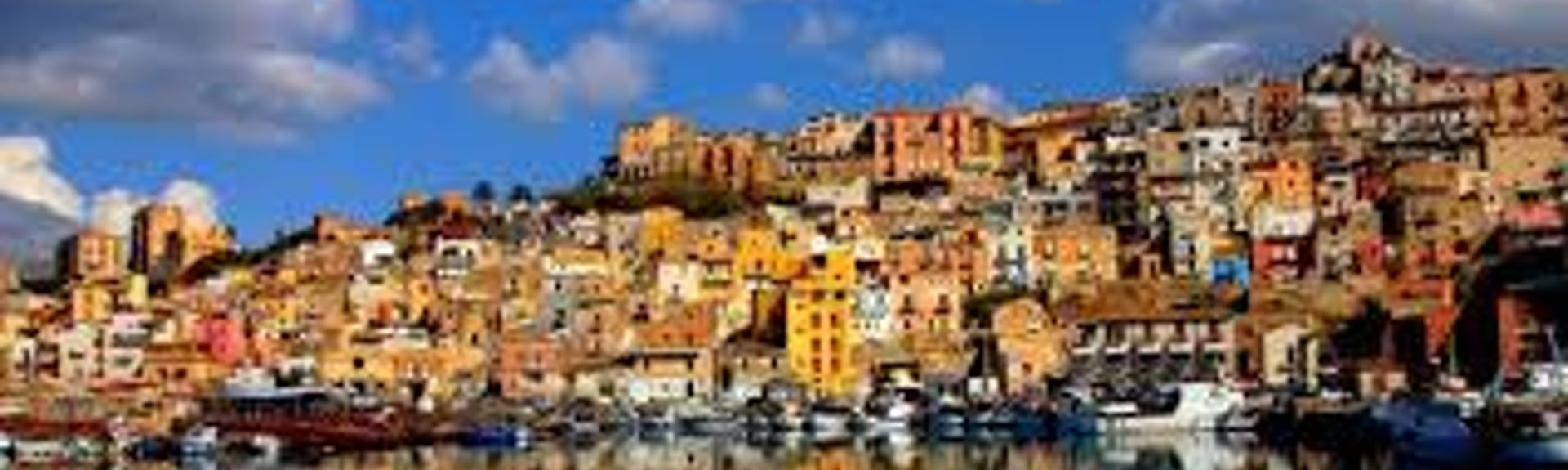 Cammarata, Sicília, Itália