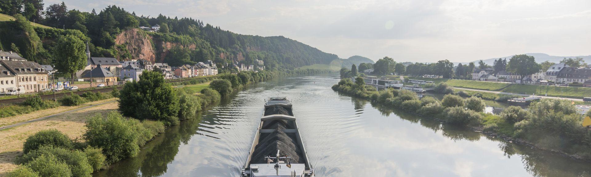 Trier, Rheinland-Pfalz, Deutschland