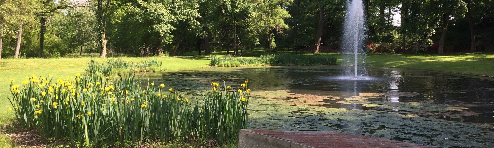Wilmer Park, Chestertown, MD, USA