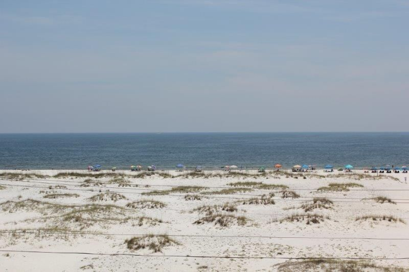 Grand Beach Condominiums, Gulf Shores, AL, USA