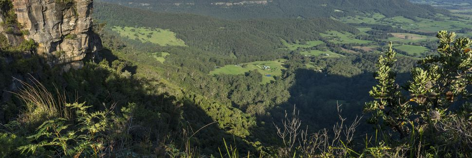 Kangaroo Valley NSW, Australia