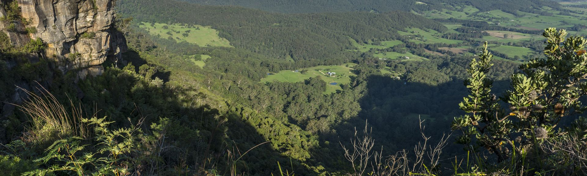 Kangaroo Valley, Nueva Gales del Sur, Australia