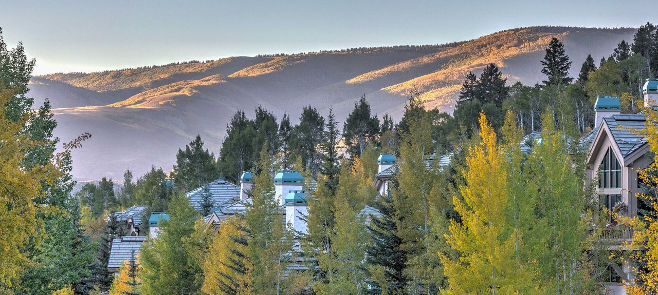 Highlands Townhomes, Beaver Creek, CO, USA