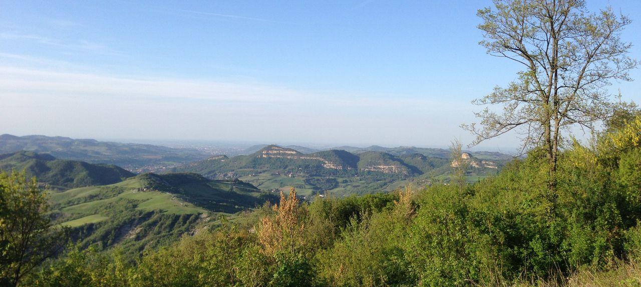 Monzuno, Émilie-Romagne, Italie