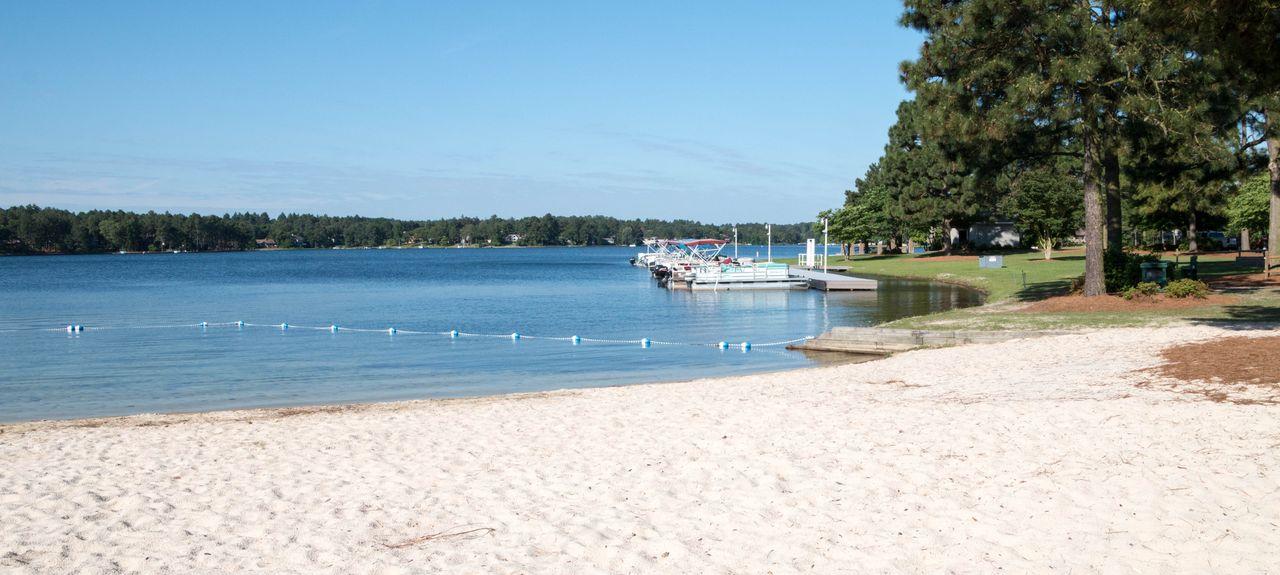Seven Lakes, NC, USA