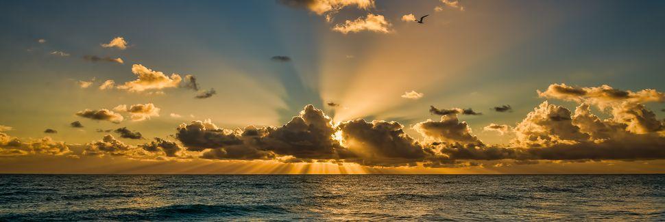 Ocean Crest, Ormond Beach, Florida, Stati Uniti d'America