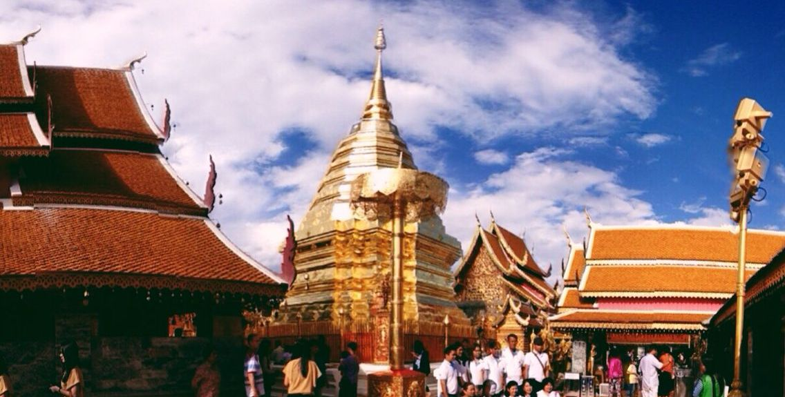 Chiang Mai, Chiang Mai (provins), Thailand