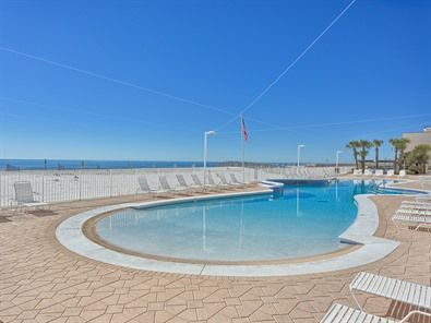 Ocean House I, Gulf Shores, AL, USA