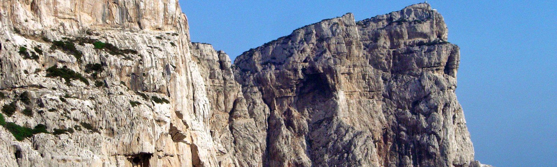 Alghero, Sardinia, Italia