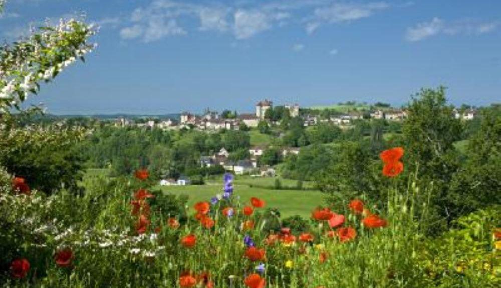 Monceaux-sur-Dordogne, France