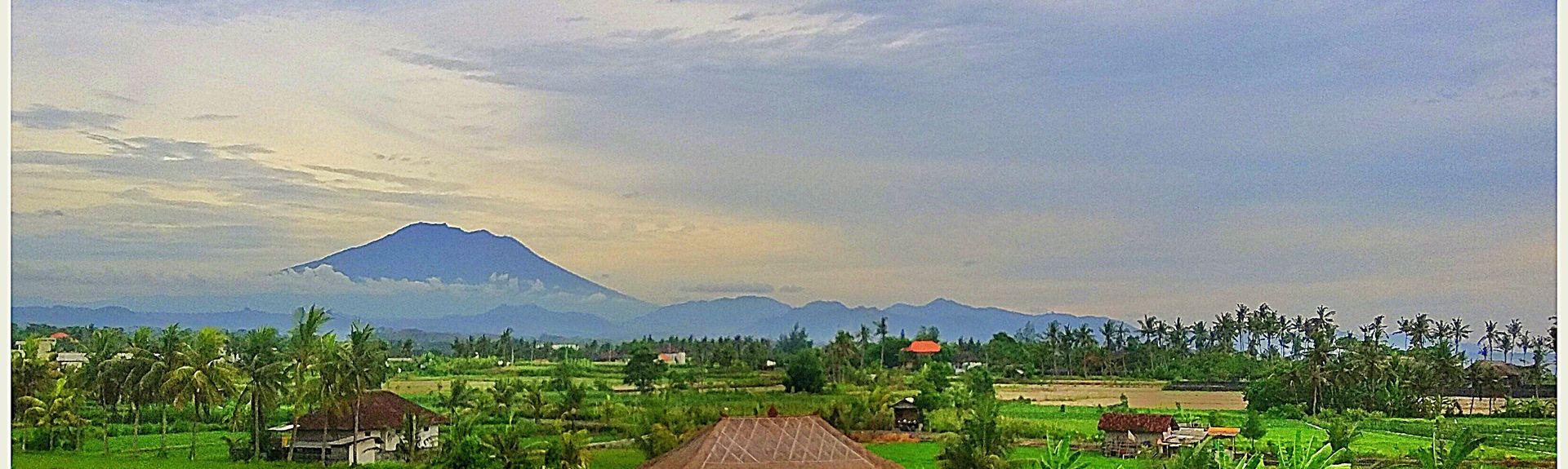 Sayan, Ubud, Bali, Indonesia