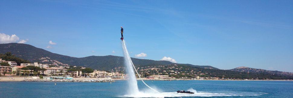 Port Cogolin, Cogolin, Provence-Alpes-Côte d'Azur, Ranska