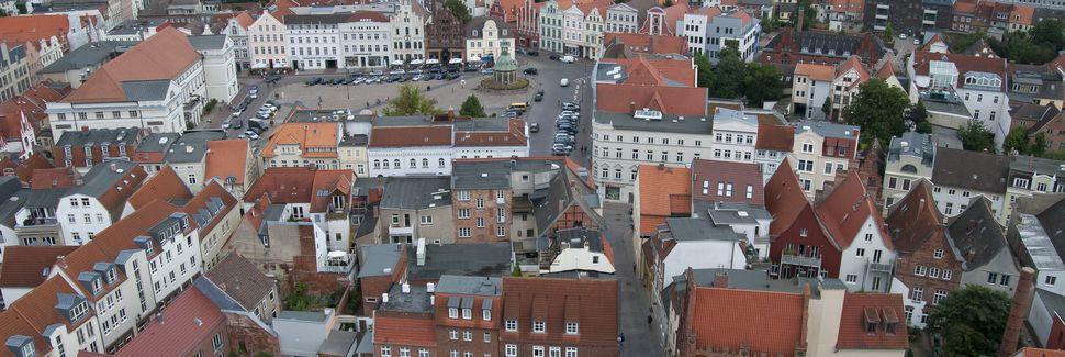Wismar, Mecklemburgo - Pomerânia Ocidental, Alemanha